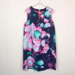 NWT Kate Spade Keri Dress Simply Cinema Abstract 6